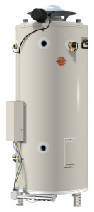 San Jose Commercial Water Heater