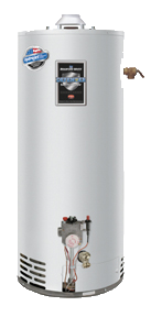San Jose Gas Water Heater